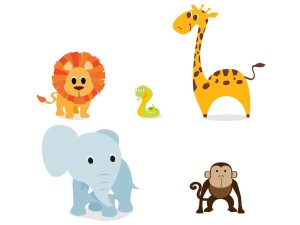 Free-Vector-Animals